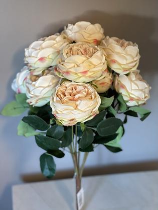 Bos rozen roze