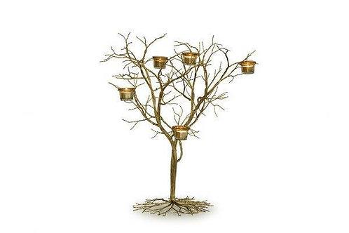 Golden T.L Tree