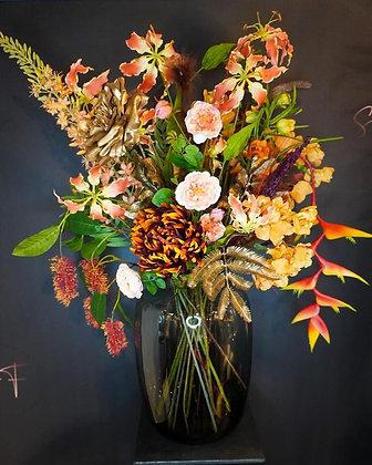 Oranje Bouquet