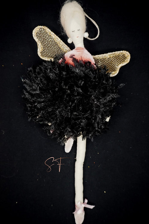 Ballerina pop