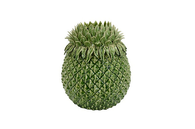 Pineapple vaas
