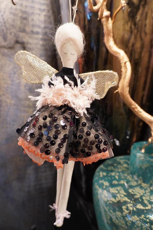 Ballerina black skirt
