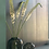 Thumbnail: Black Cheetah Vase