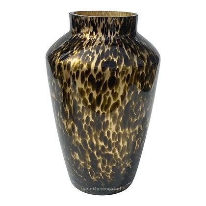 Tijger goud Hudson Vase