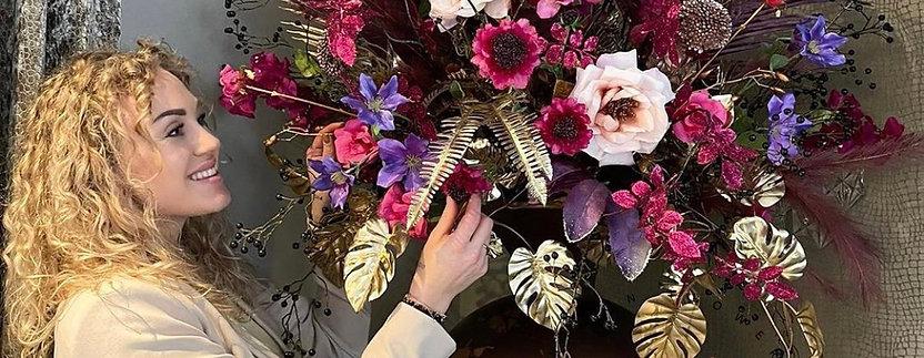 Fanatasy Bouquet