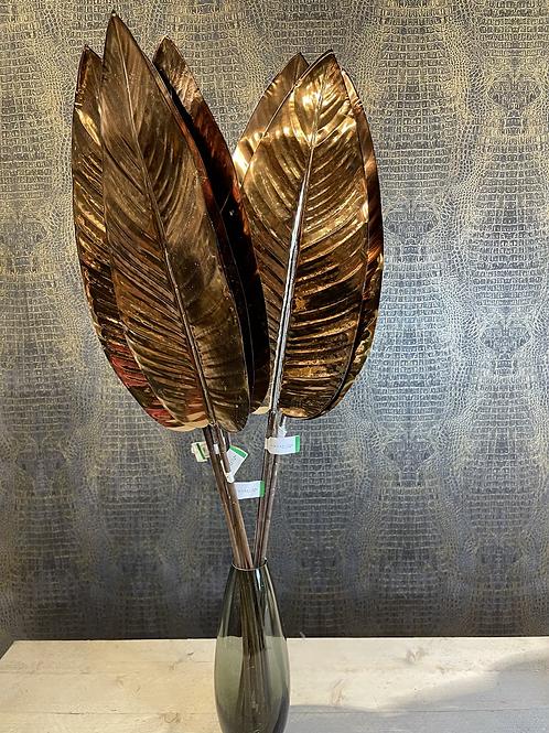 Bronze blad