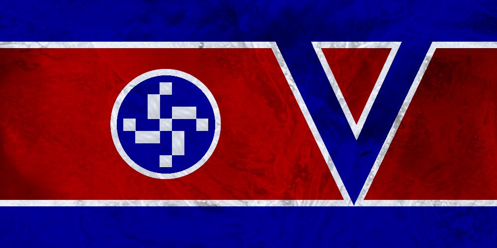 v-flag