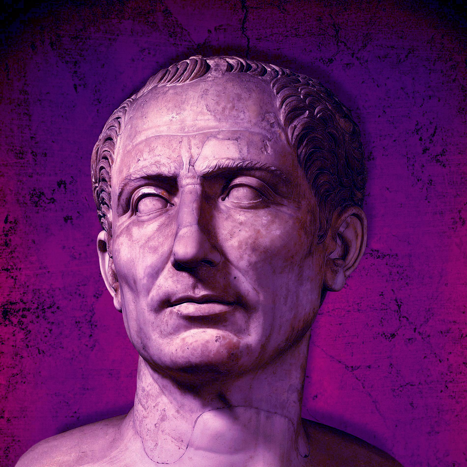 Caesar-Colt V