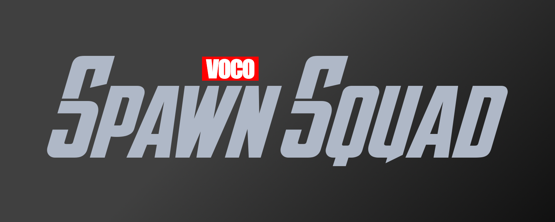 Spawn Squad Full Logo