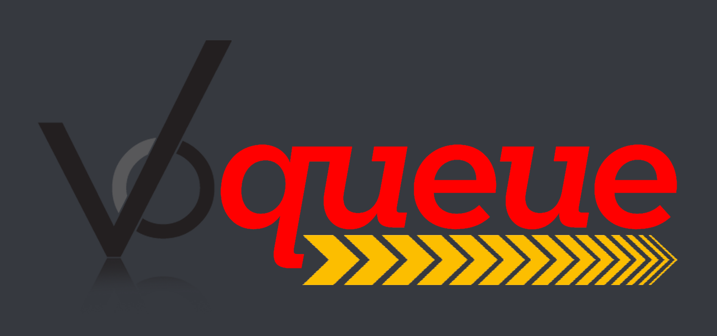 voq logo concept 4