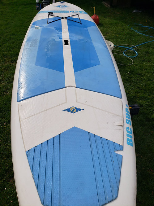 Bic 10ft Used Paddleboard