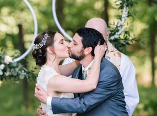 Bri + Greg | Married