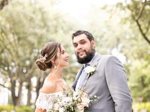 Dave + Rachel | Married