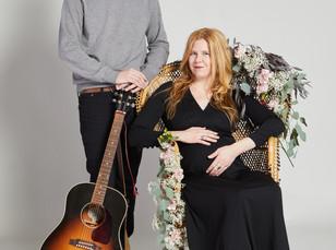 Chet + Molly | Maternity