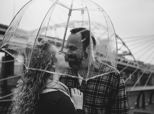 Camille + Jeff | Engaged