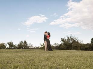 Jess + Jake | Engaged