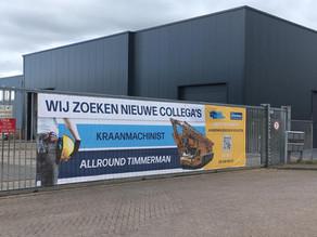 Onze vacatures 'the picture' in Alphen aan den Rijn
