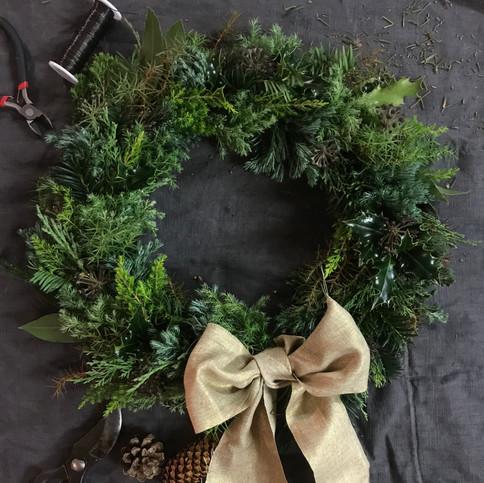 Full Wreaths