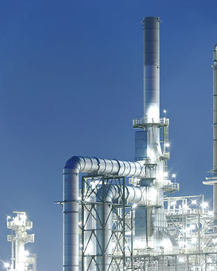 Chemical Process Industry