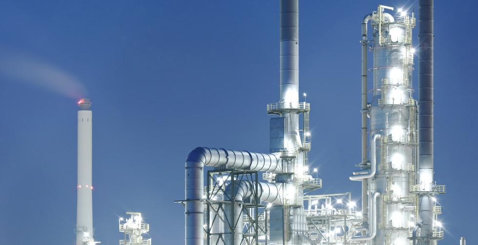 Petroleum Solutions