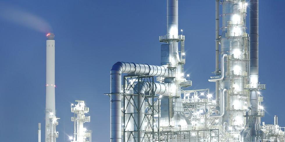 Maitriser les risques ATEX sur les sites pétroliers et gaziers