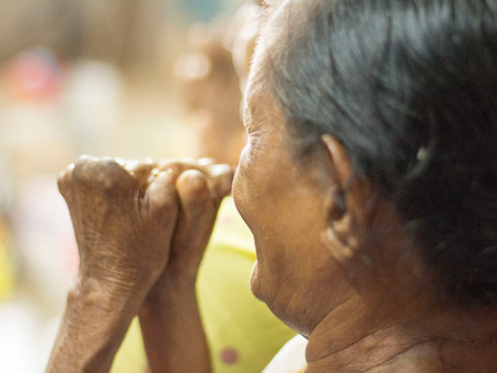 Leprosy Isn't Just in the Bible