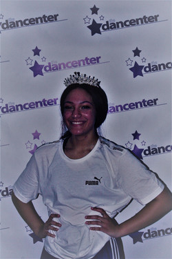 Mariah Johnson, 2020 Dancer of the Year