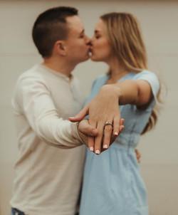 Madison Dunn Engaged!