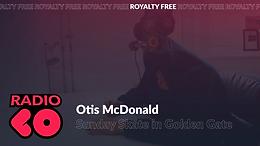 Otis McDonald - Sunday Skate in Golden Gate