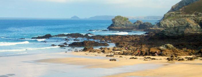 Cornish Coast