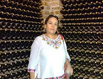 Mtra. Mercedes Atondo