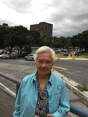 Milena Chang Chan