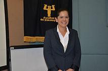 Mtra. Laura Amada Hernández Trejo