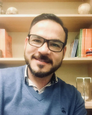 Jesús T Zavala