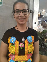 Mtra. Cristina Isabel Ramírez-Bohórquez Sánchez