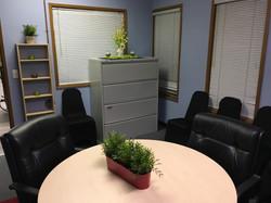 Meeting Room (Blue)