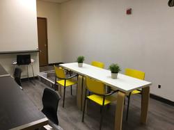 Meeting Room (Vision Wall)