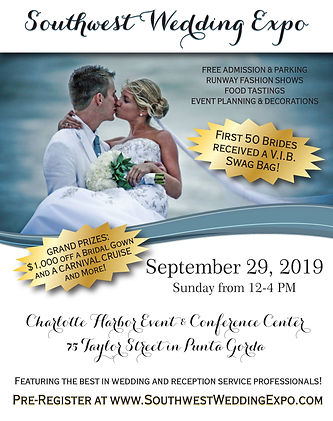9-29-19 SW Wedding Expo Poster 9_5x12.1.