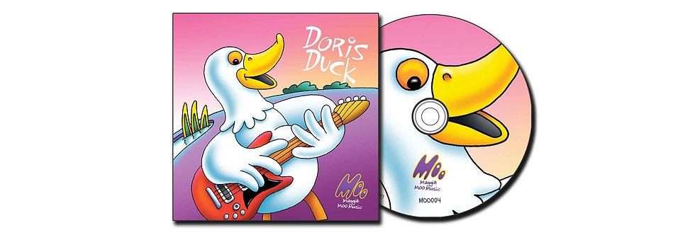 Doris Duck - Set of 50 CD