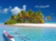 Polynesia Island Travel Box_10x10 Photo.