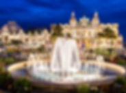 The Monte Carlo Casino, gambling and ent
