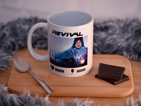 """Mug """"Revival"""""""