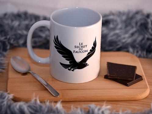 """Mug """"Le secret du faucon"""""""