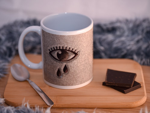 "Mug ""Les larmes de Saël"""