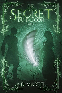 Le secret du faucon tome 2