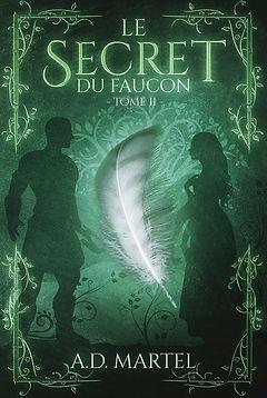 Le secret du faucon tome 2