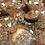 Thumbnail: Salted Caramel Fudge Cookie 1/2 Dozen