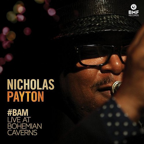 #BAM Live At Bohemian Caverns