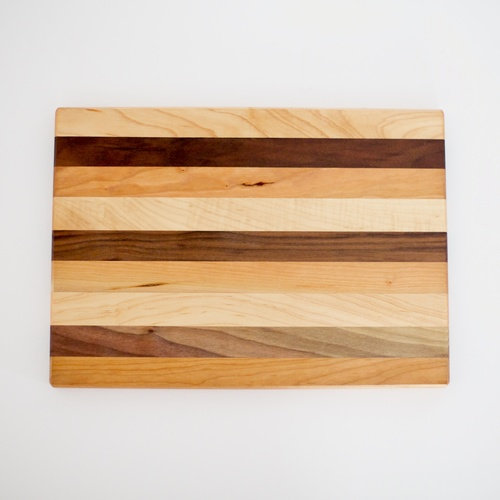 Small Wood Cutting Board