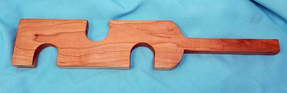 Vixxy Design- U Cut Spanking Paddle